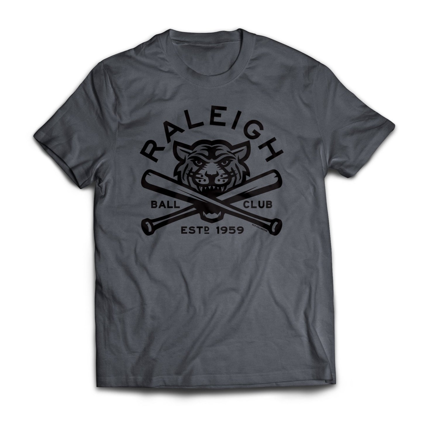 Raleigh Tigers Shirt