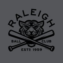 Load image into Gallery viewer, Raleigh Tigers Shirt