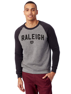 Raleigh Crew Sweater