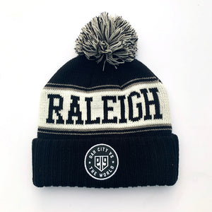 Raleigh Knits