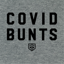 Load image into Gallery viewer, COVID Bunts Shirt