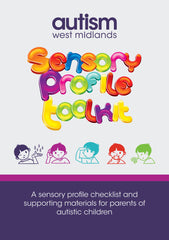 Sensory Profile Toolkit Booklet