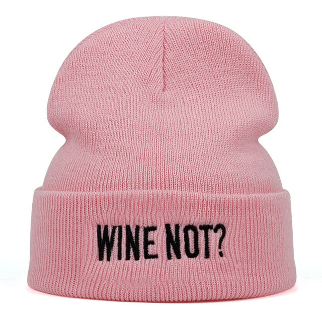 BONNET WINE NOT