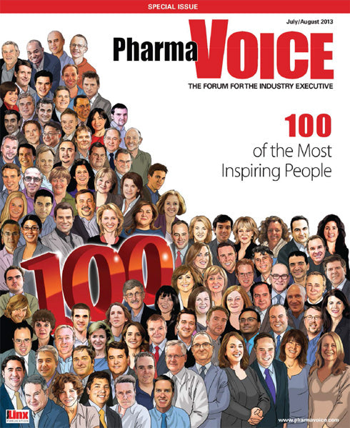 Understand.com's® Darik Volpa Named Most Inspiring by PharmaVOICE
