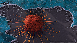 cancer-cell-molecular