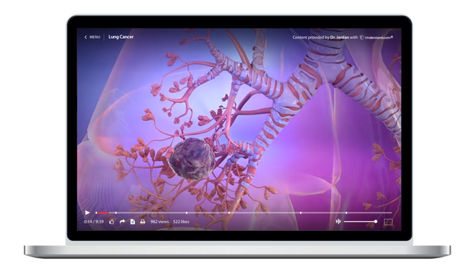Oncology Animation Library