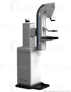 Mammography Machine Image