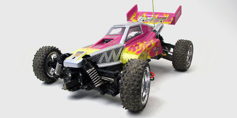 HBX Max Buggy