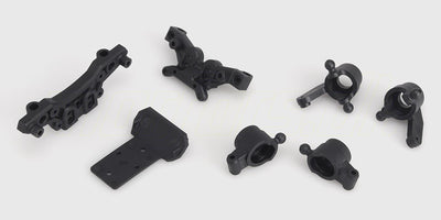Steering hubs Shock Towers V3