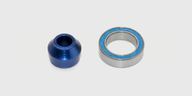Bearing adapter alu