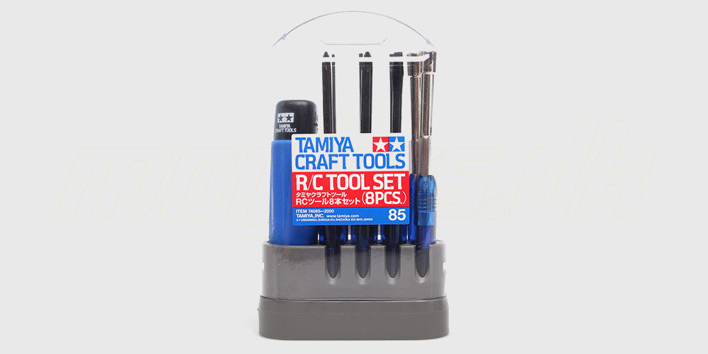 Tamiya RC Tool Set