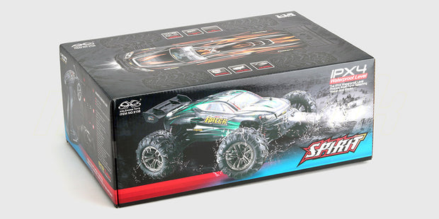 Spirit RC Car