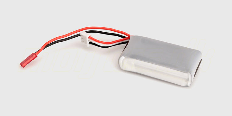 Li-Po Battery Pack 7,4V 800mAh