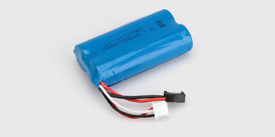 Li-ion Battery Pack (7.4V 1200mAh)