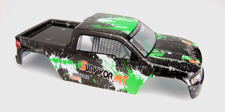 Survivor Monster Truck MT