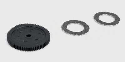 Spur Gear XP4
