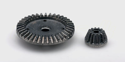 Diff. Main and Bevel gear