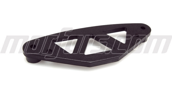 Front Bumper Plate