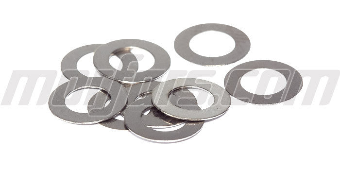 Washers 5.1x9x0.2mm