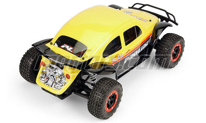 Volkswagen Baja Bug for Slash