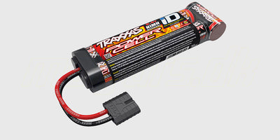 Traxxas Power Cell 8.4V 3000mAh (FLAT)