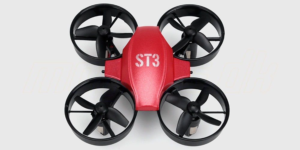 Pantonma Quadcopter