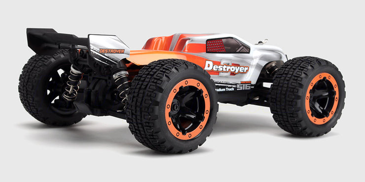 Haiboxing Destroyer RC Car