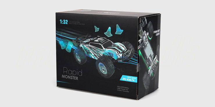 Best affordable radio controlled car