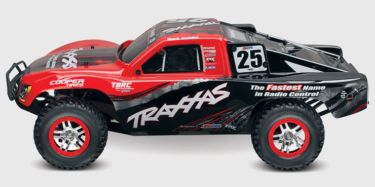Slash 4x4 med Traxxas Stability Management