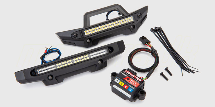 LED Light Kit Maxx Complete