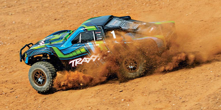 Slash Ultimate Traxxas