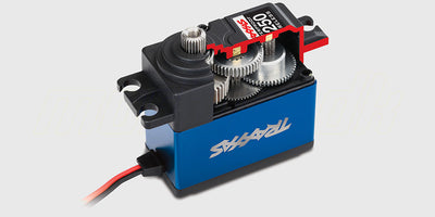 High-Torque 330 Blue Servo