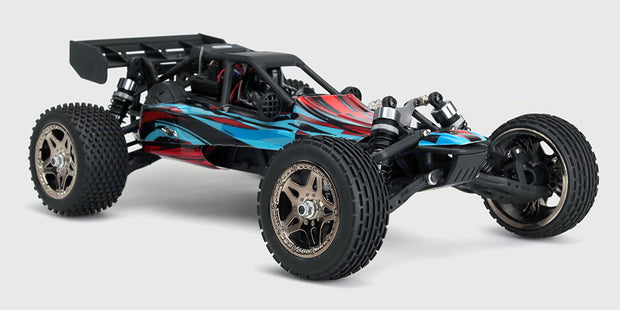Brushless Buggy Vortex