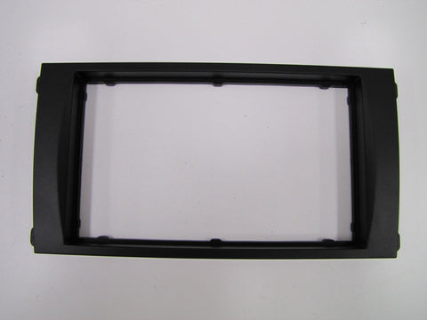 2003-2010 Porsche Cayenne Double DIN 2-DIN Dash Installation Kit