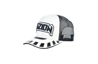Fuzion Xtreme Baseball White-Black