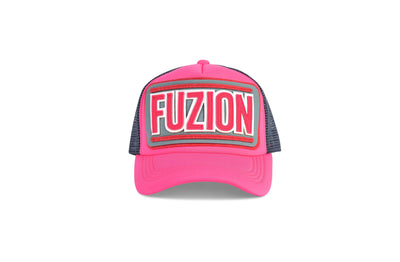 Fuzion Classic Ruby-Red - Fuzion caps