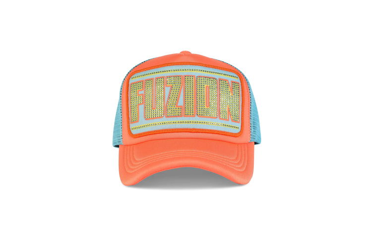 Fuzion Classic Orange - Fuzion caps