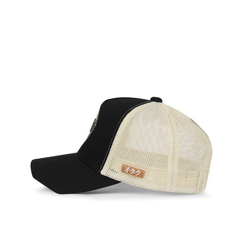 OTAKU Black Trucker Hat