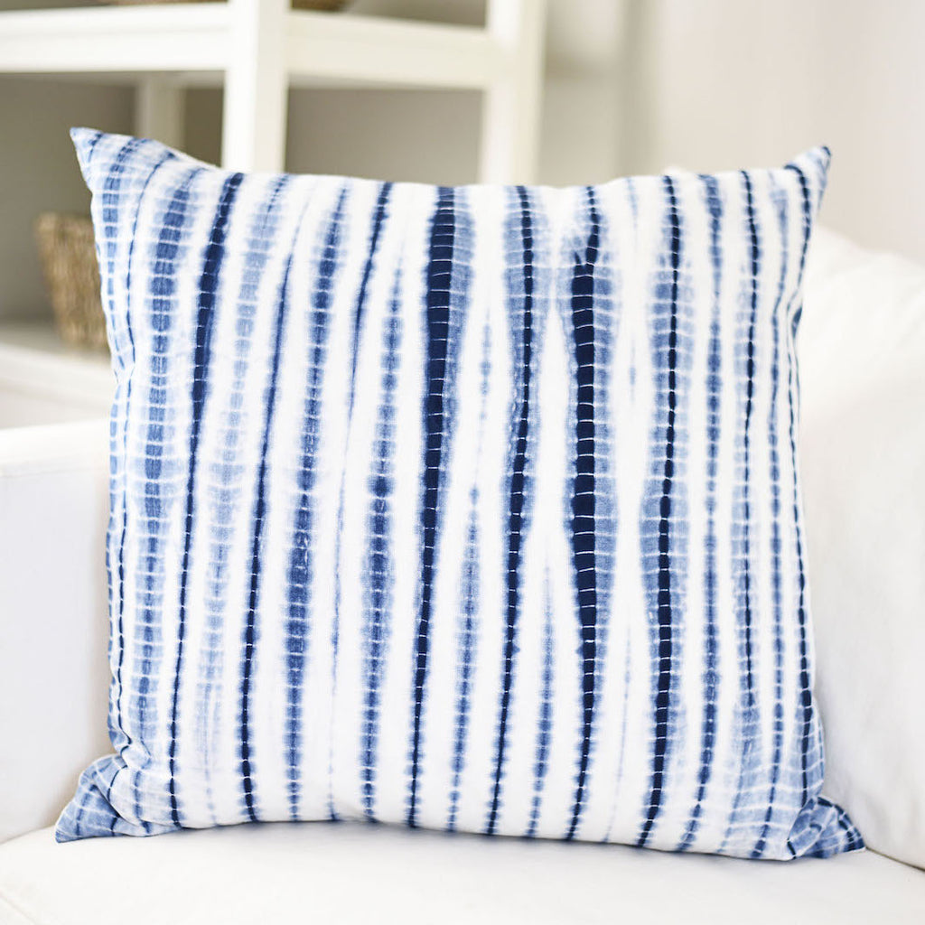 Shibori Cushion II (New)