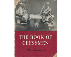 Alex Hammond: Book of Chessmen