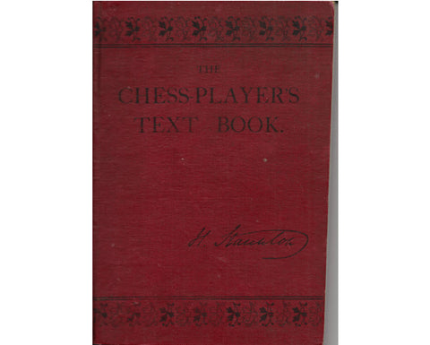 The Chess Player's Text-Book, 1915