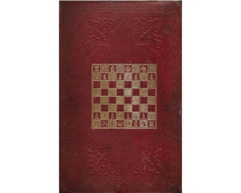 Staunton's Chess-Players Handbook, 1848