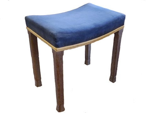 Elizabeth Royal Coronation Stool
