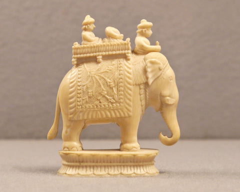 "East India (""John Company"") Elephant"
