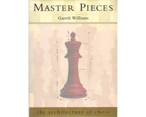 Gareth Williams: Master Pieces