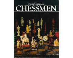 Frank Greygoose, Chessmen