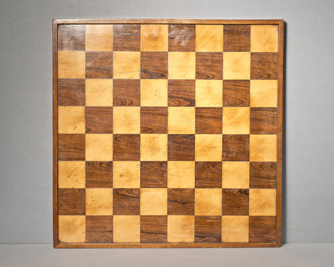 A Magnificent Chess Board, 19th century