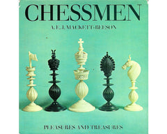 Mackett-Beeson: Chessmen