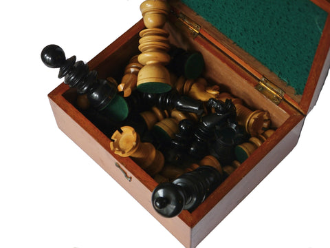 Antique Chess set for Sale Online