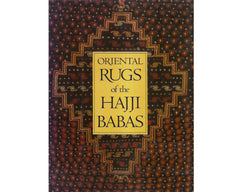 Oriental Rugs of the Hajji Babas
